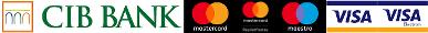 CIB online fizetés